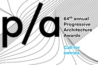 64th Annual P/A Awards: Call for Entries