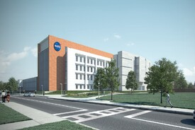 Measurment Systems Laboratory | NASA Langley Research Center