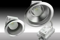 "The Daily Product: MaxLite's LED 8"" Recessed Architectural Series"
