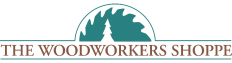 Skyline Woods/The Woodworkers Shoppe Logo