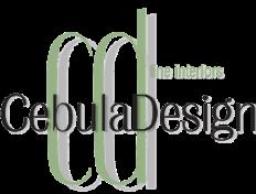 Cebula Design Logo