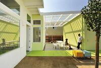 Vibrant Affordable Housing Displayed in L.A. Prototypes