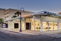 Sarasota, Fla., Opens Architecture Center