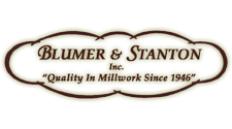 Blumer & Stanton Logo