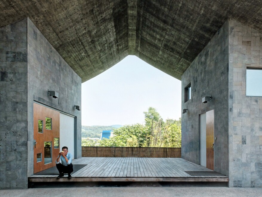 Contemporary Architecture In China Part 2 What Works