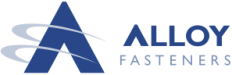 Alloy Fasteners Logo