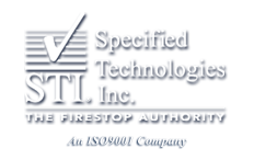 Specified Technologies, Inc. Logo