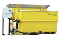 Cargill AccuBatch brine maker