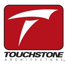 Touchstone Architecture Logo
