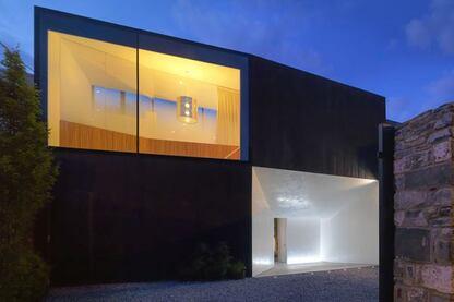 2013+RADA+%2f+Custom+Home+%2f+3%2c000+Square+Feet+or+Less+%2f+Grand+Award%3a+Flynn+Mews+House%2c+Dublin%2c+Ireland+%2f+Lorcan+O%27Herlihy+Architects
