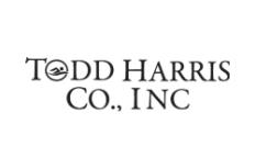 Todd Harris Co., Inc. Logo