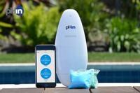 ConnectedYard Offers the pHin Floating Water Sensor