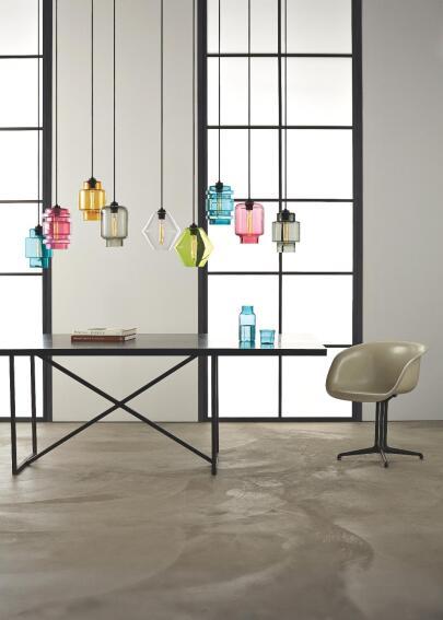 Niche Modern Crystalline Series Lighting
