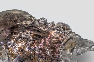 Vespers, the Latest Mask Collection by MIT's Neri Oxman