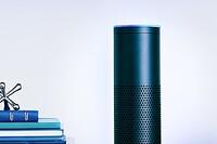 Amazon's Echo: Home Tech Pair Excellence