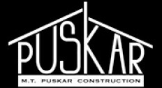 MT Puskar Construction Logo