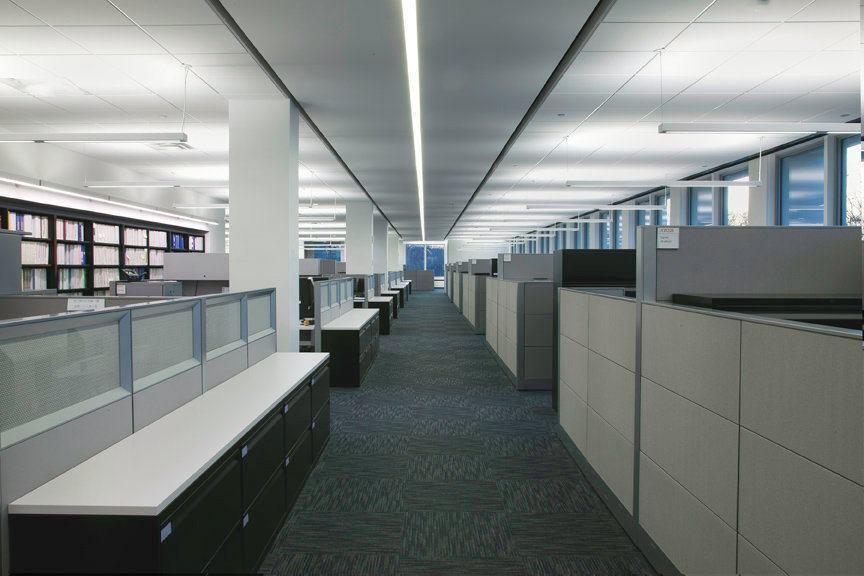 2014 AL Design Awards Schindler Elevator Corporation U S Headquarters Morr