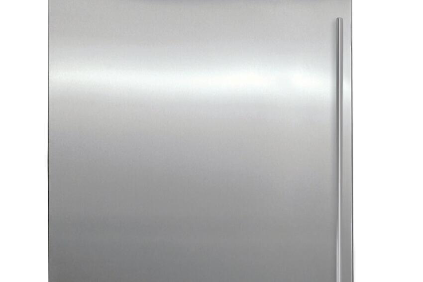 Sub-Zero 27-Inch Refrigerator Columns