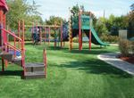 Dual-purpose product certified for playground use