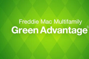 Freddie Mac Unveils New Green Loan Program for Multifamily Properties