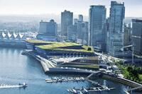 2013 AIA Honor Awards: Coal Harbour District