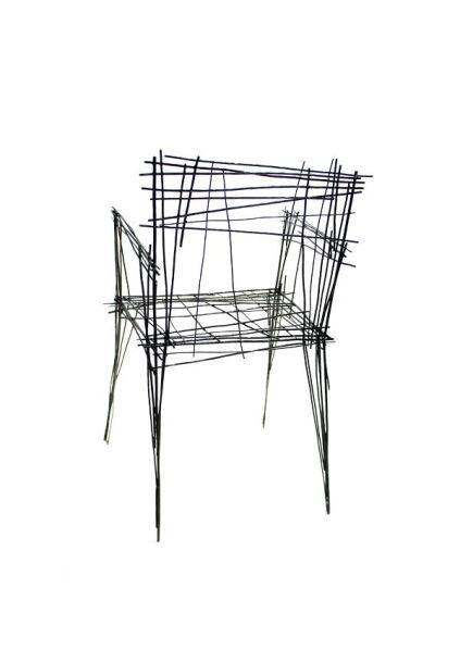South Korean Designer Creates Furniture That Looks Like