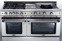 Precision Series Ovens