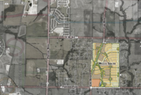 Hillwood Nets a North Texas 400-Acre MPC Tract