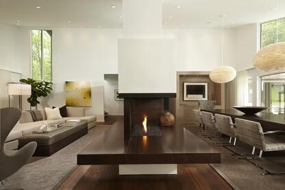 Braemer Hills Residence
