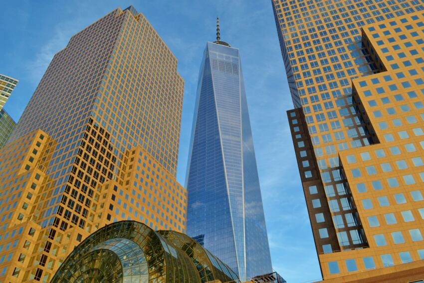 "2014: ""Tallest Year Ever,"" According to Council on Tall Buildings and Urban Habitat"