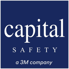Capital Safety (DBI-SALA & Protecta Brands) Logo