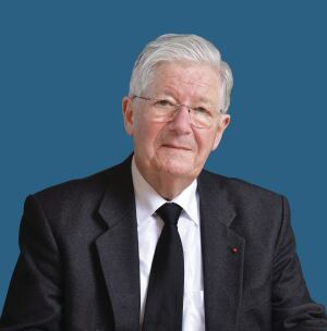 Jacques Merceron-Vicat resigned as chairman of Vicat Group in May 2014.