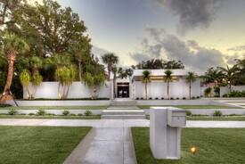 Sarasota City Modern