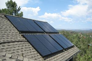 Installer Cuts Time and Costs Using Solar in a Box Systems