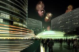 Xuzhou Suning Plaza