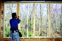 Nailing Down Window Business
