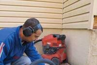 Tools Up Close: Hilti Electric Concrete Saw