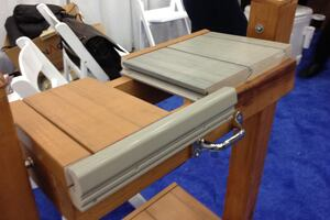 All Decked Out: 8 New Products from the Deck Expo Show Floor