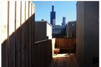 Urban Outdoor Spaces