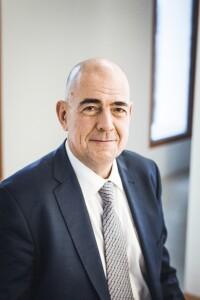 Ulrich Schumacher, CEO of the Zumtobel Group