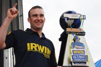 Irwin Tools Crowns Daniel Shepherd World's Ultimate Tradesman