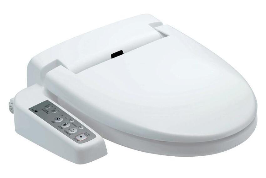 INAX USA's ATS Smart Toilet