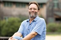 2007 Fred Case Award Winner: John Abrams