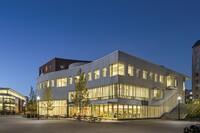 Commonwealth Honors College, University of Massachusetts