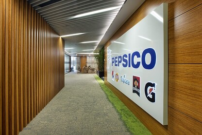 PEPSI-CO TURKEY OFFICE
