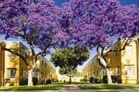 Landmarks: Park La Brea Apartments, Los Angeles