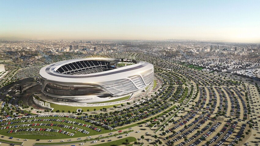 Los Angeles Stadium