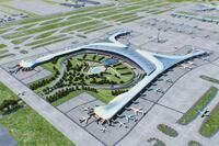 Gensler's Terminal 2 to Land in Incheon, South Korea