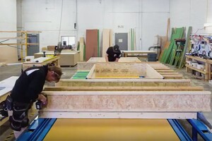 Passive House Panelizer Pushes the Tech Envelope