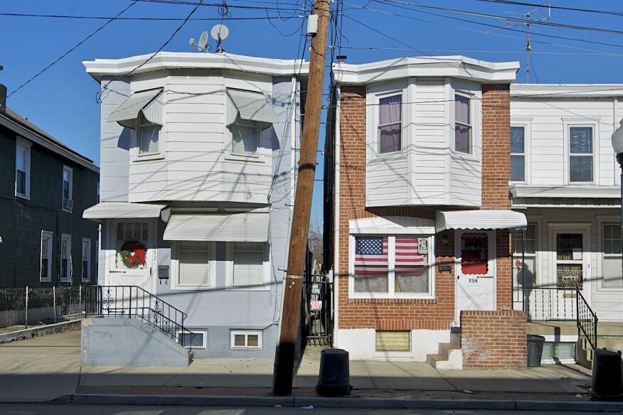 Roebling Avenue, Trenton, N.J. (2010)
